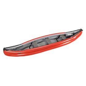 GUMOTEX Scout Standard Båd grå/rød